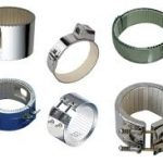 Band Heaters Cylindrical Conduction Heater