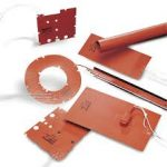 Silicone Rubber Heaters Flexible Heaters