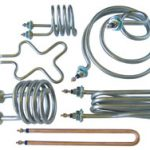 Milled Groove Metal Tubular Heaters