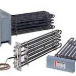 Duct Heater Gas Air Heater