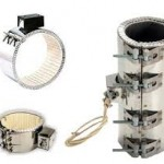 Segmented Ceramic Band Heater