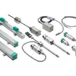 Pressure Sensors For Extrusion Control Phoenix Thermal Supply