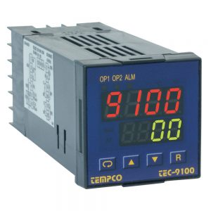 PID TEC Controller