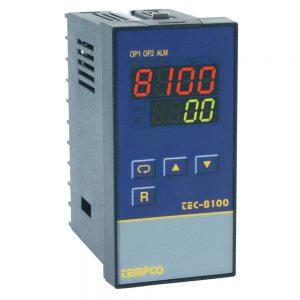 1/8 DIN PID Temperature Control
